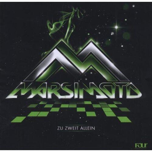 Marsimoto - Zu Zweit Allein - Preis vom 17.06.2021 04:48:08 h