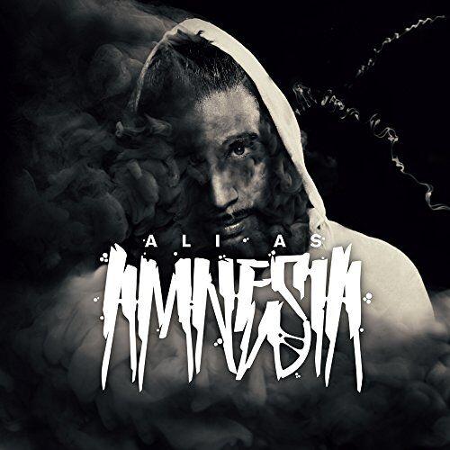 Ali As - Amnesia - Preis vom 14.06.2021 04:47:09 h
