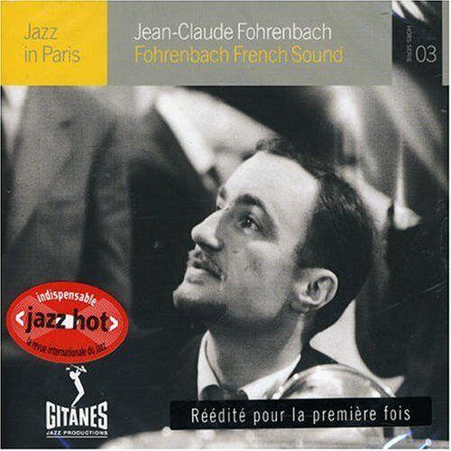 Jean-Claude Fohrenbach - Fohrenbach French Sound - Preis vom 17.06.2021 04:48:08 h