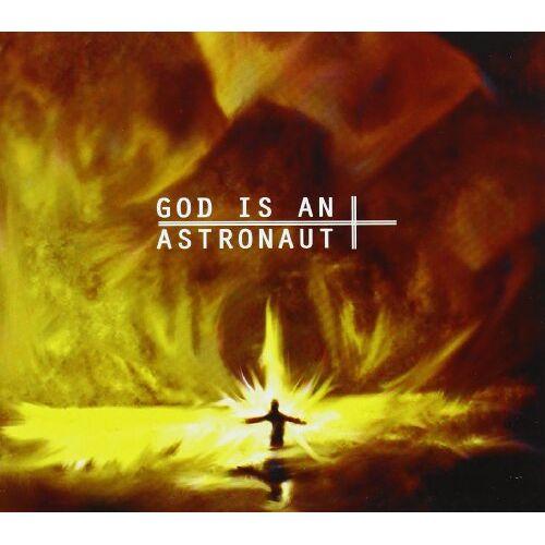 God Is An Astronaut - God Is An Astronaut (Re-Release) - Preis vom 09.09.2021 04:54:33 h