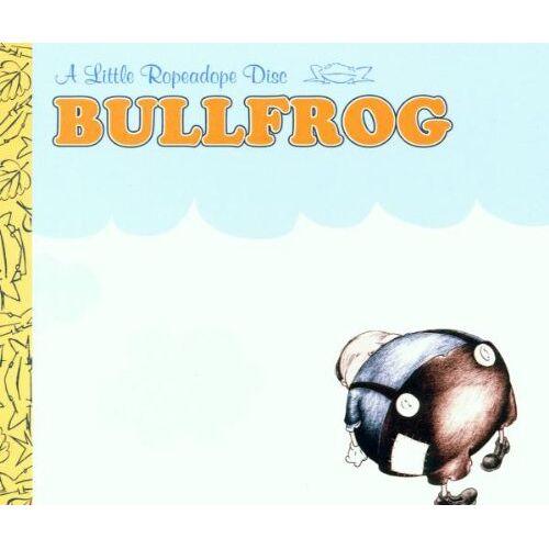 Bullfrog - Preis vom 14.06.2021 04:47:09 h