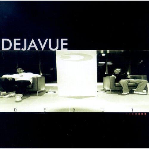 Dejavue - Debut Ep [Vinyl Maxi-Single] - Preis vom 15.06.2021 04:47:52 h