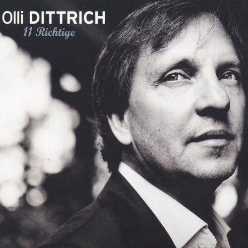 Olli Dittrich - 11 Richtige - Preis vom 09.06.2021 04:47:15 h