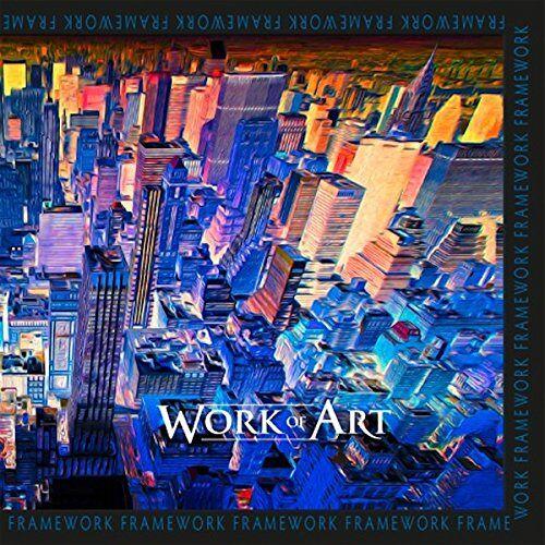 ART Framework - Preis vom 23.07.2021 04:48:01 h