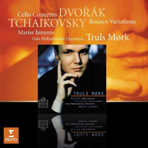 Mork - Cellokonzert/Rokoko-Var. - Preis vom 11.06.2021 04:46:58 h
