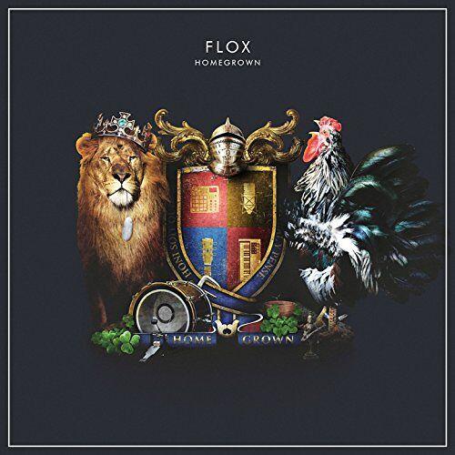 Flox - Homegrown - Preis vom 17.06.2021 04:48:08 h