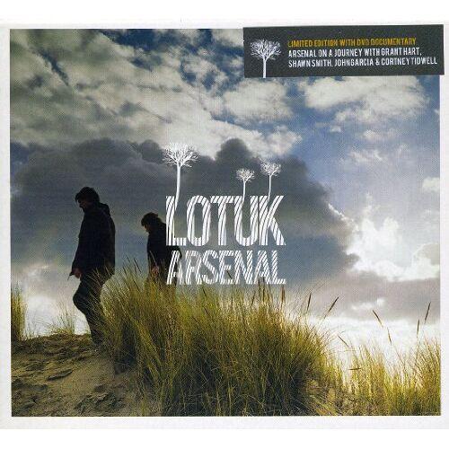 Arsenal - Lotuk - Preis vom 22.06.2021 04:48:15 h