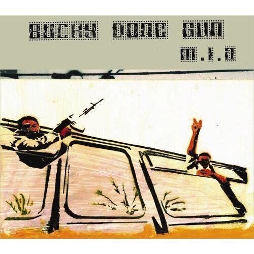 M.I.a. - Bucky Done Gun - Preis vom 21.06.2021 04:48:19 h