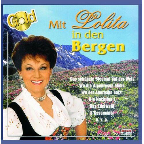 Lolita - Mit Lolita in den Bergen - Preis vom 12.06.2021 04:48:00 h