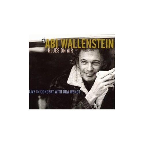 Abi Wallenstein - Blues on Air - Preis vom 17.06.2021 04:48:08 h