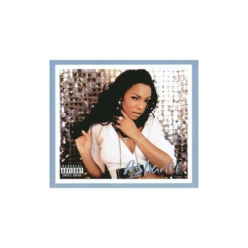 Ashanti - Ashanti (Sound & Vision) - Preis vom 14.06.2021 04:47:09 h