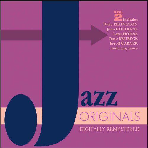 Jazz Originals - Original Jazz Vol.2 - Preis vom 03.08.2021 04:50:31 h