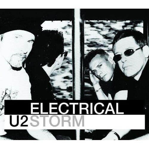 U2 - Electrical Storm - Preis vom 17.06.2021 04:48:08 h