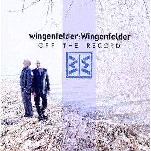 Wingenfelder:Wingenfelder - Off the Record - Preis vom 19.06.2021 04:48:54 h