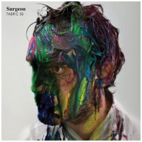 Surgeon - Fabric 53/Surgeon - Preis vom 29.07.2021 04:48:49 h