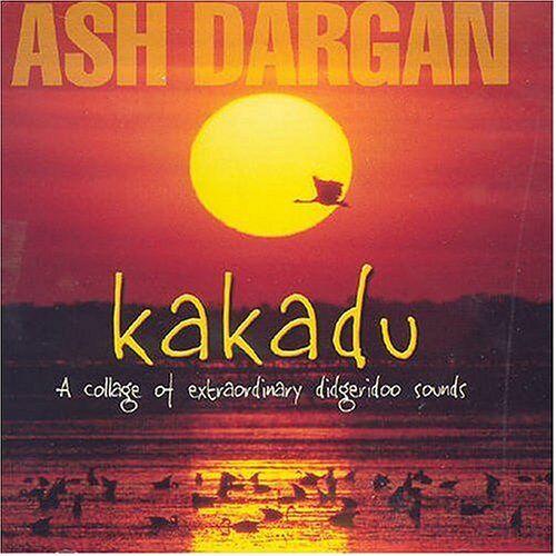Ash Dargan - Kakadu - Preis vom 23.07.2021 04:48:01 h