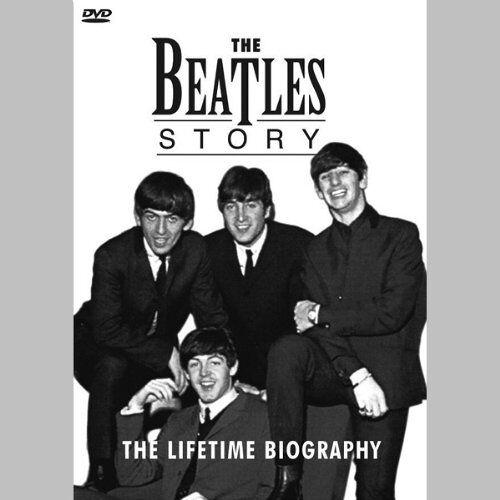 Beatles - The Beatles - The Beatles Story - The Lifetime - Preis vom 17.09.2021 04:57:06 h