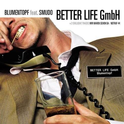 Blumentopf - Better Life Gmbh - Preis vom 09.09.2021 04:54:33 h