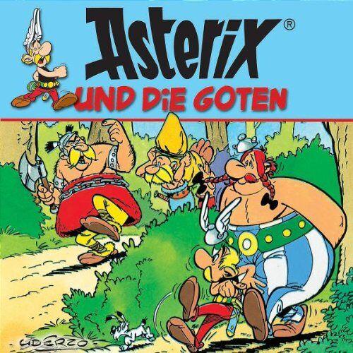 Asterix - 7: Asterix und die Goten - Preis vom 11.06.2021 04:46:58 h