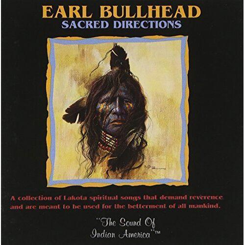 Earl Bullhead - Sacred Directions - Preis vom 18.06.2021 04:47:54 h