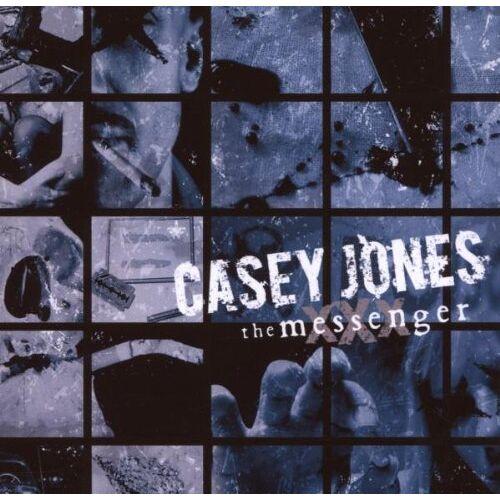 Casey Jones - The Messenger - Preis vom 22.06.2021 04:48:15 h