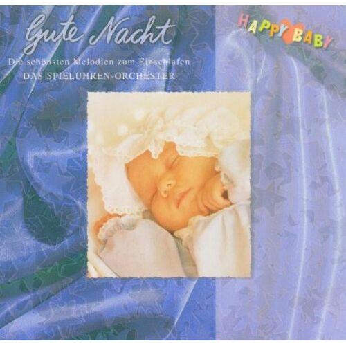 Achim Perleberg - Happy Baby/Gute Nacht - Preis vom 09.06.2021 04:47:15 h