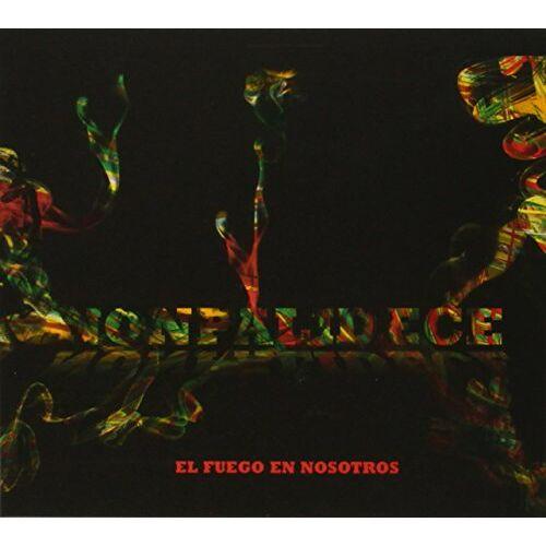 Nonpalidece - El Fuego en Nosotros - Preis vom 20.06.2021 04:47:58 h