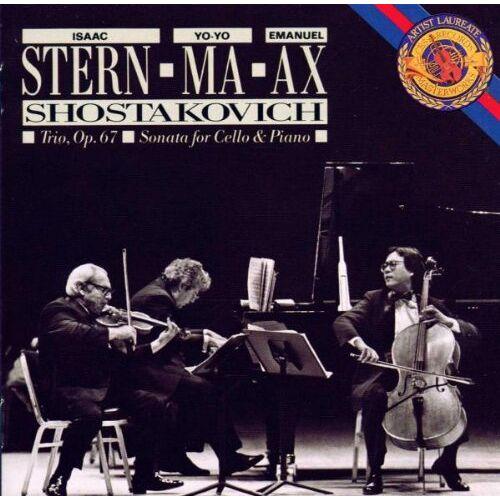 E. Ax - Sonate für Violine, Cello und Klavier - Preis vom 13.06.2021 04:45:58 h