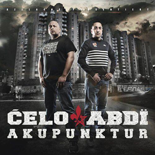 Celo & Abdi - Akupunktur - Preis vom 19.06.2021 04:48:54 h