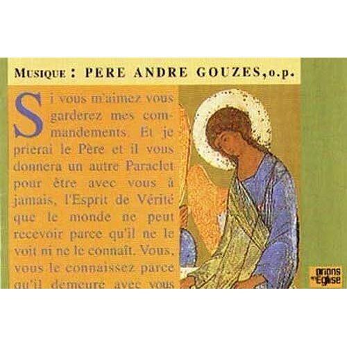 - Esprit De Verite Vol 2 : L'Esprit Saint - Preis vom 19.06.2021 04:48:54 h