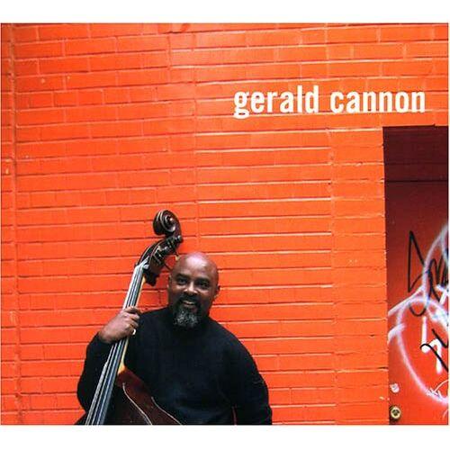 Cannon Gerald Cannon - Preis vom 15.06.2021 04:47:52 h