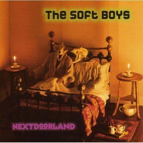 the Soft Boys - Nextdoorland - Preis vom 15.06.2021 04:47:52 h