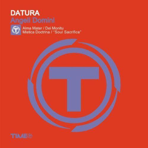 Datura - Angeli Domini - Preis vom 21.06.2021 04:48:19 h