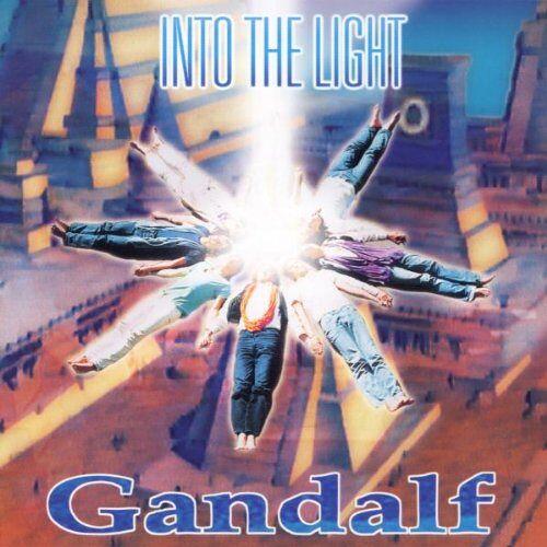 Gandalf - Into the Light - Preis vom 22.06.2021 04:48:15 h