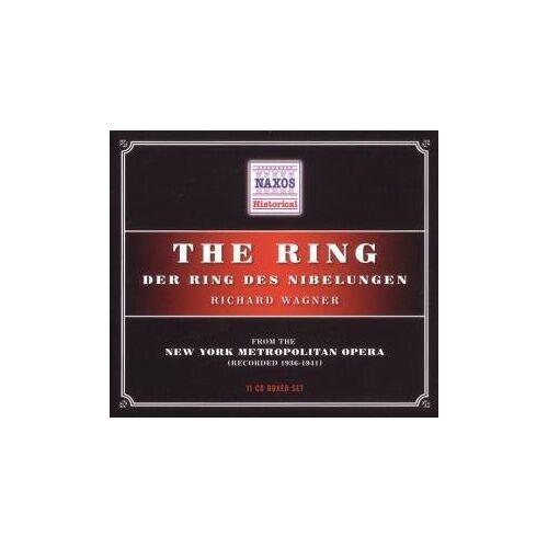 Bodansky - Der Ring des Nibelungen - Preis vom 17.06.2021 04:48:08 h