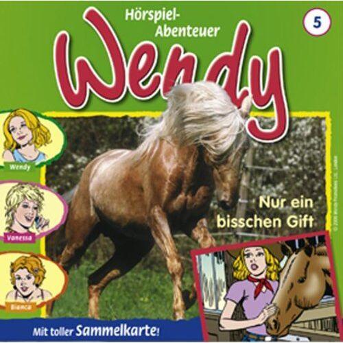 Wendy - Wendy 5: Nur ein bisschen Gift - Preis vom 14.06.2021 04:47:09 h