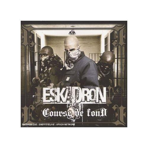 Eskadron - Course De Fond - Preis vom 12.06.2021 04:48:00 h