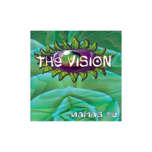 the Vision - Namas Te - Preis vom 21.06.2021 04:48:19 h