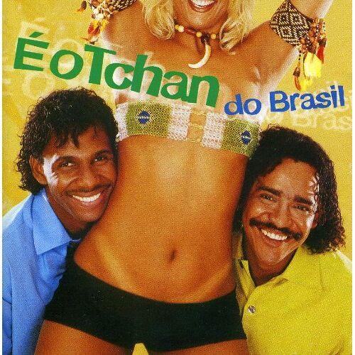 E O Tchan - E O Tchan Do Brasil - Preis vom 19.06.2021 04:48:54 h
