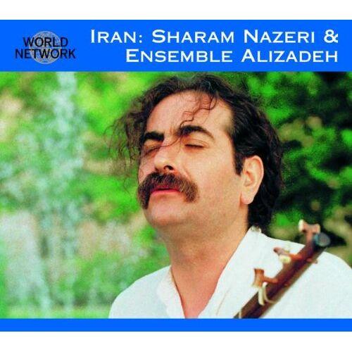 Sh. Nazeri - Nowruz-Traditional & Classical Iran Kurdistan World Network 33 - Preis vom 15.06.2021 04:47:52 h