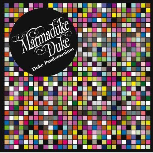 Marmaduke Duke - Duke Pandemonium - Preis vom 29.07.2021 04:48:49 h