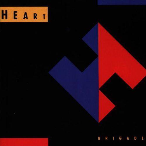 Heart - Brigade - Preis vom 14.06.2021 04:47:09 h