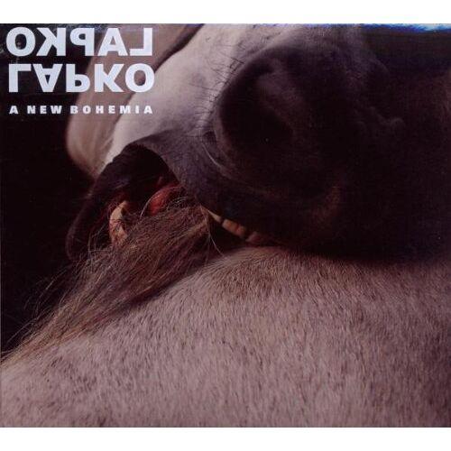 Lapko - A New Bohemia - Preis vom 18.06.2021 04:47:54 h