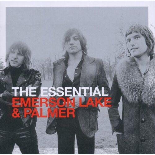 Emerson, Lake & Palmer - The Essential Emerson,Lake & Palmer - Preis vom 11.06.2021 04:46:58 h