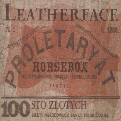 Leatherface - Horsebox - Preis vom 13.06.2021 04:45:58 h