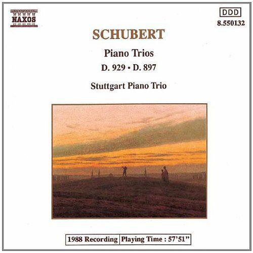 Stuttgarter Klaviertrio - Schubert Klaviertrios Stuttgarter - Preis vom 26.07.2021 04:48:14 h