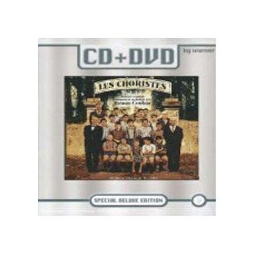 Ost - Les Choristes [+Bonus Dvd] - Preis vom 09.06.2021 04:47:15 h