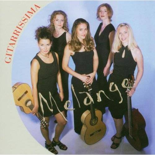 Gitarrissima - Melange - Preis vom 21.06.2021 04:48:19 h