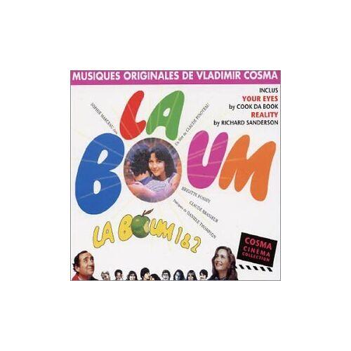 Ost - La Boum 1&2 [Korean Edition] - Preis vom 15.10.2021 04:56:39 h