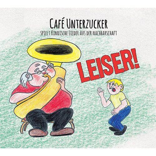 Cafe Unterzucker - Leiser - Preis vom 22.06.2021 04:48:15 h